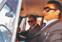 كما نتج عن ذلك إقالة مبارك اللواء «أحمد رشدي» وزير الداخلية حينها، وعزل عدد من القيادات الأمنية