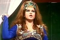 كما شاركت في العديد من الأعمال التاريخية مثل «على هامش السيرة» وأدت دور الملكة «بلقيس»