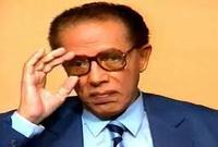 وقال ابنه أدهم بعد ذلك أن القرار صدر من الرئاسة المصرية إلى وزير الإعلام حينها صفوت الشريف، بضغوط سياسية